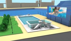 piscine - cam62